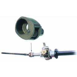 Ключ за демонтаж на кормилен накрайник