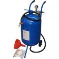 Пясъкоструйка 40 gallon 75l