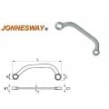 Крив ключ лула  10-11 mm